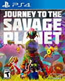 Journey To The Savage Planet PS4 - PlayStation 4