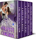 Lords in Love: A Regency Romance Box Set