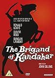 The Brigand of Kandahar [DVD] [1965]
