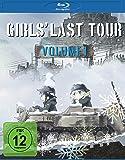 Girls' Last Tour - Vol. 1 [Blu-ray]