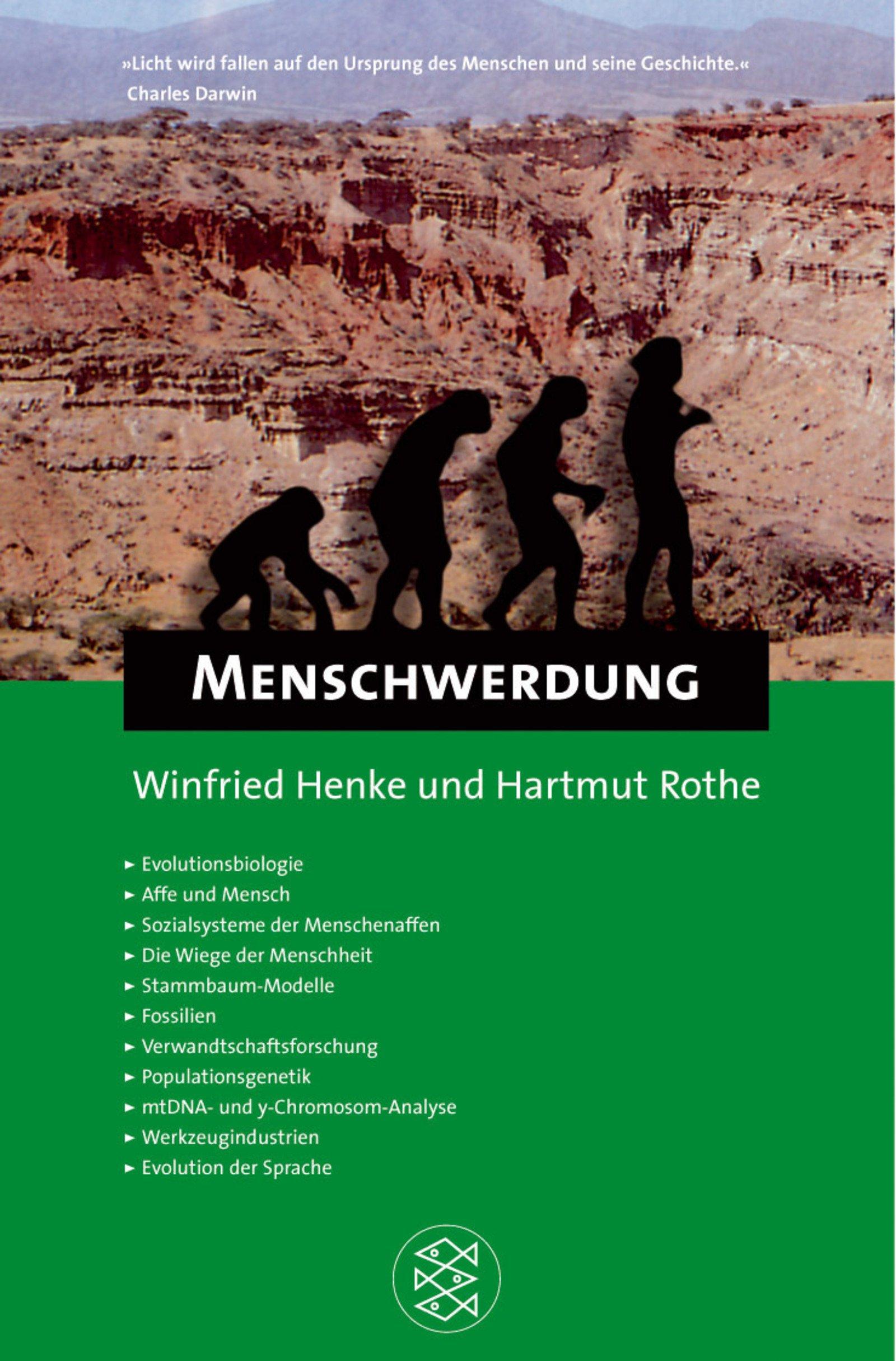 Fischer Kompakt: Menschwerdung