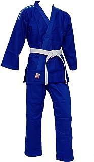 Kappa4Judo Barcelona, judogi Mixte Adulte, Adulte Mixte, Barcelona Marzialsport Group