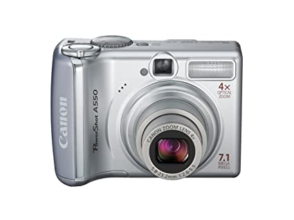 CANON DIGITAL CAMERA A550 WINDOWS 7 64 DRIVER