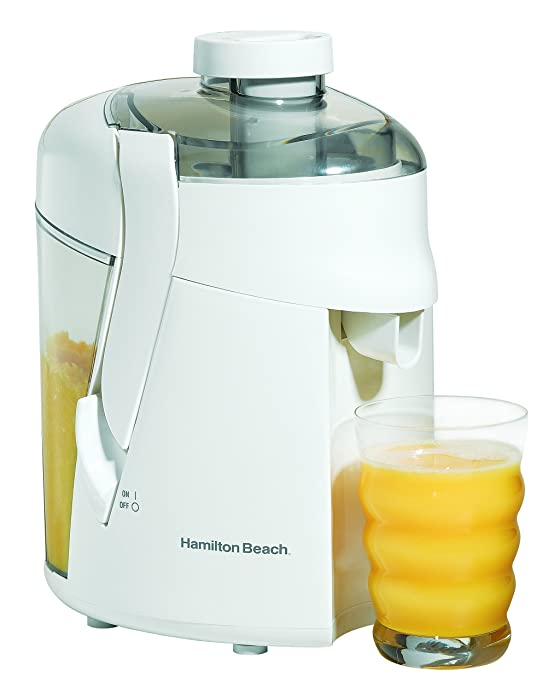 Top 9 Hamilton Beech Juicer