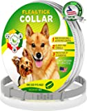 GreenfortNeo Pest Control Collar: Hypoallergenic