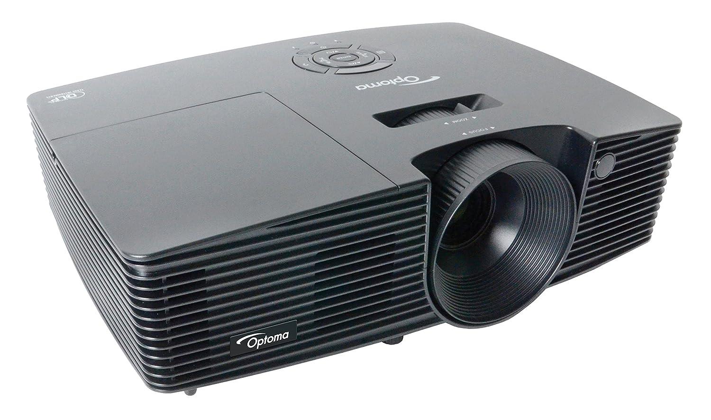 Optoma DX346 - Proyector (3000 lúmenes ANSI, DLP, XGA (1024x768 ...