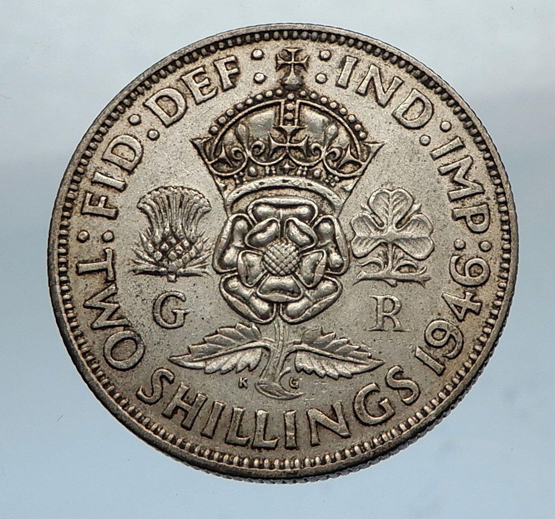 Amazon.com: 1946 unknown 1946 United Kingdom Great Britain ...