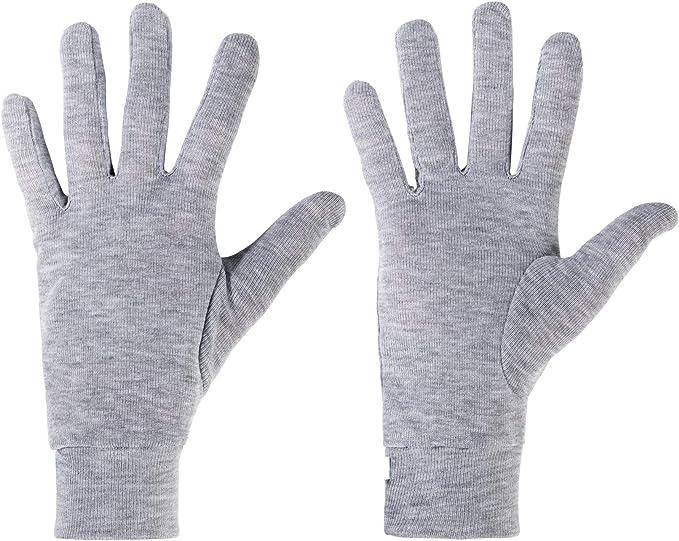 Odlo Gloves Originals Warm Guantes Unisex Adulto