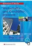 Basiswissen IT-Berufe, EURO, Wirtschafts- und Geschäftsprozesse