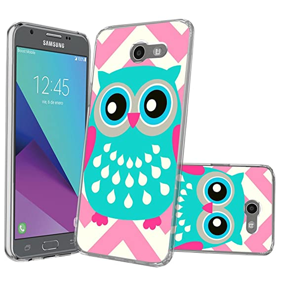 samsung j3 2017 phone case owl