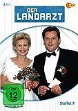 Der Landarzt - Staffel 7 [3 DVDs]