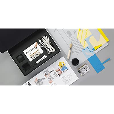 Bare Conductive Touch Board Starter Kit CE: Office Products