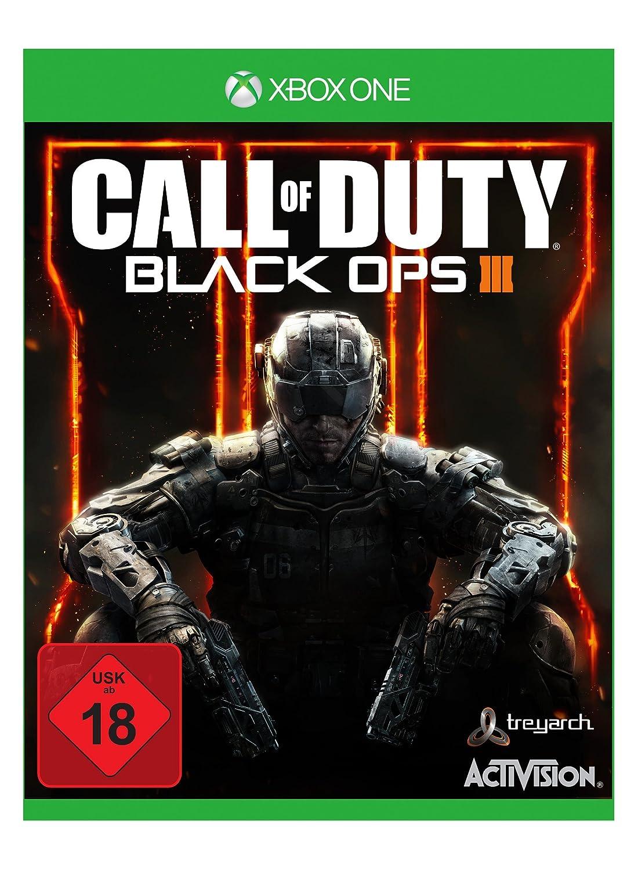 Call of Duty: Balck Ops 3 Xbox One amazon
