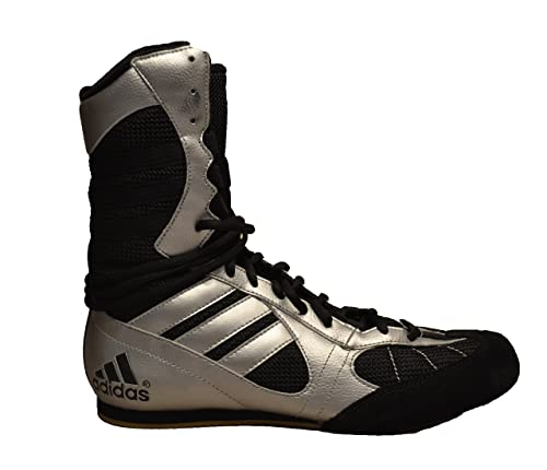 best website 0807a 13c93 adidas TYGUN Boxing Grigio Nero (40)