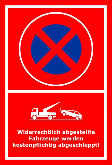Melis S00350-001-D - Pegatina para Cartel de Prohibido ...