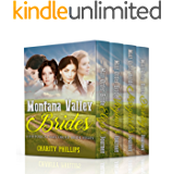 Montana Valley Brides: A Historical Mail Order Bride Series