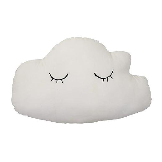 Bloomingville - Almohada con dormir nube malva: Amazon.es: Hogar