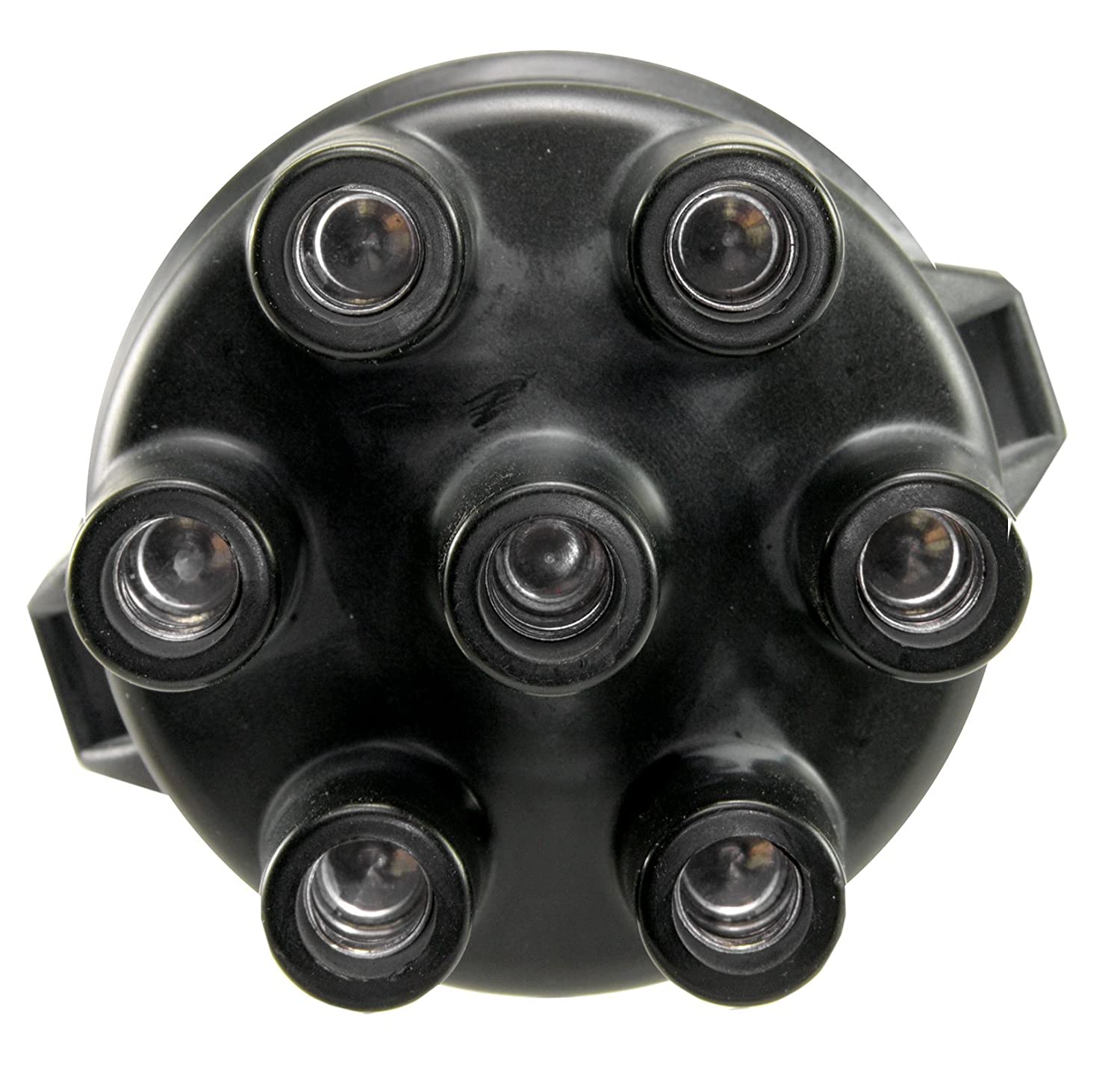 WVE by NTK 5D1256 Distributor Cap