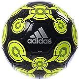 adidas S90200 ACE Glid II Football, Size 5 (Multicolour)
