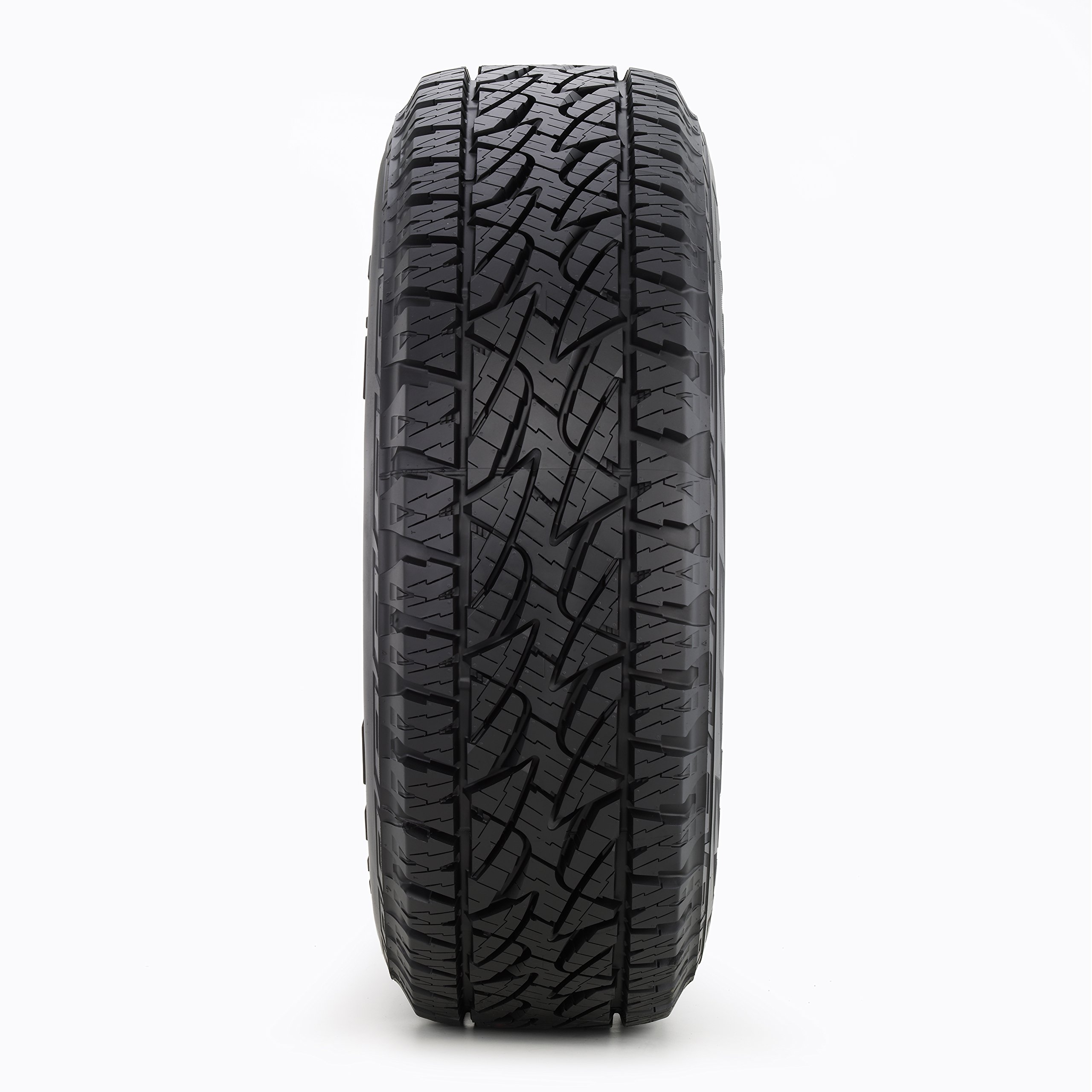 Bridgestone Dueler A/T REVO 2 All-Season Radial Tire - 275/65R18 114T by Bridgestone (Image #4)