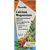 Salus-Haus - Floradix Calcium-Magnesium Liquid - 8.5 oz