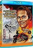 El Heredero Del Billon De Dolares (Mr. Billion)