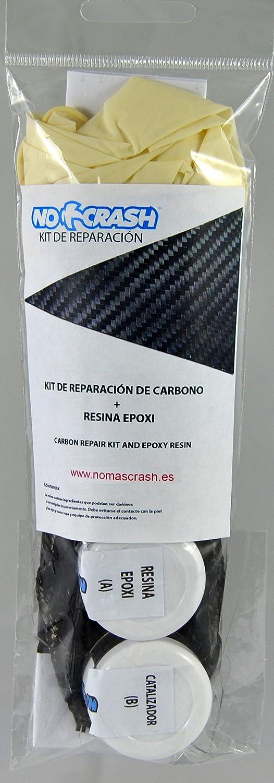 No+Crash Kit XL REPARACIÓN Palas Padel, Surf, Bicicletas ETC ...