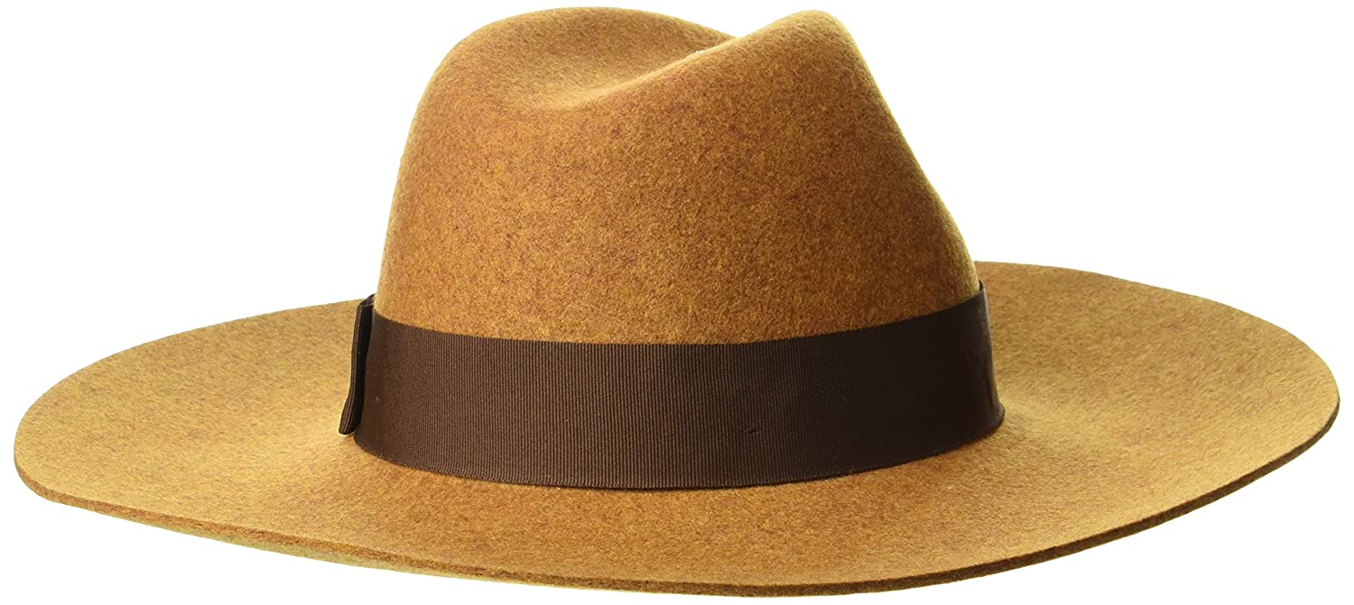 8197ac29ef2 Brixton Women s Piper Hat at Amazon Women s Clothing store
