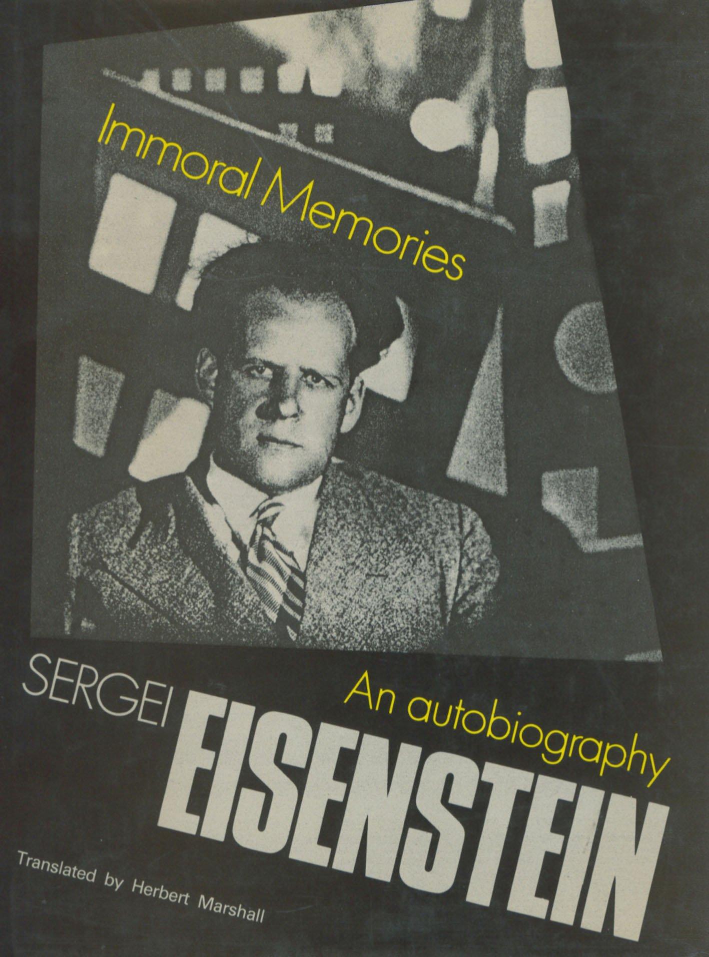 Sergei Eisenstein and his legendary films 5