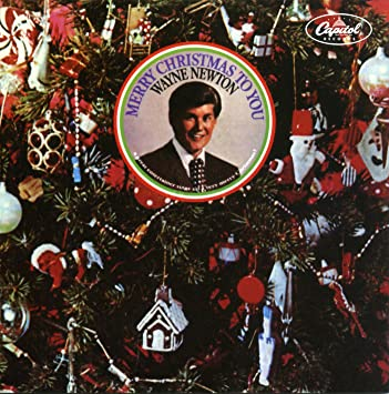 Merry Christmas To You.Merry Christmas To You