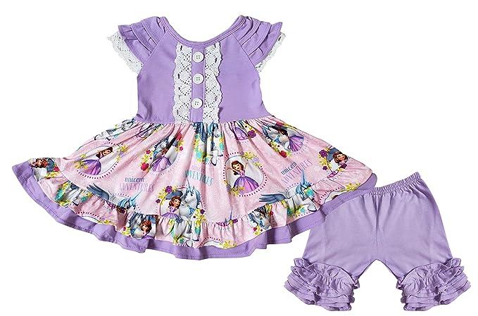 Amazon.com: Disfraz o vestido de princesa de Disney para ...