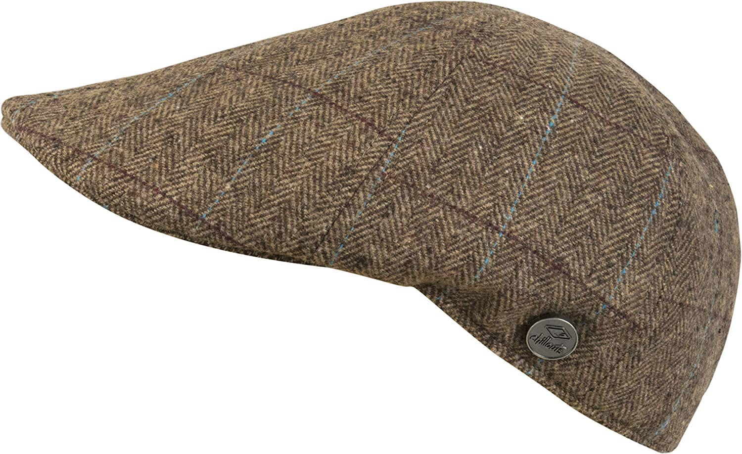 CHILLOUTS Mens Flat Cap One Size