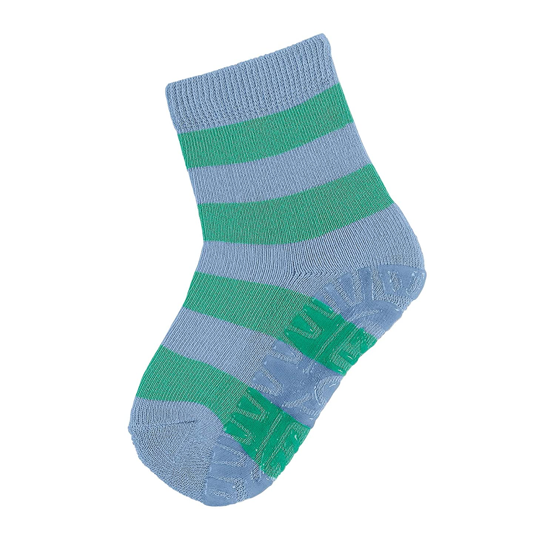 Sterntaler Baby Boys FLI Air Annelet En Bloc Calf Socks