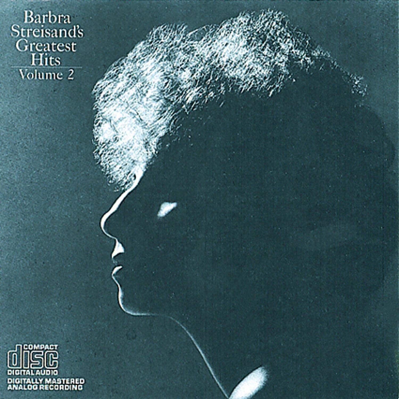 Barbra Streisand Barbra Streisands Greatest Hits Vol 2