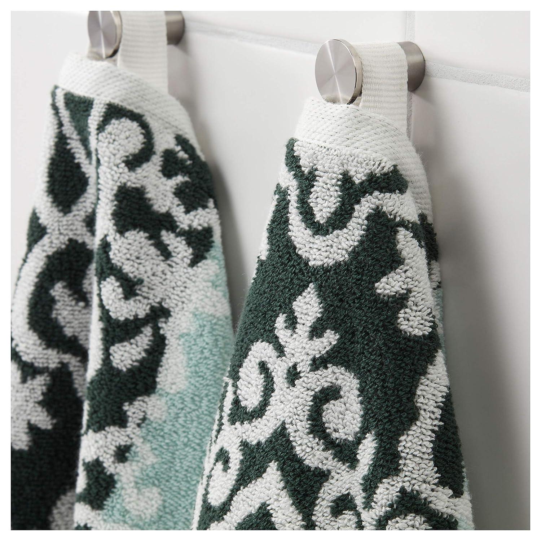 Green 303.921.05 Bl/ädjan Hand Towel IKEA.
