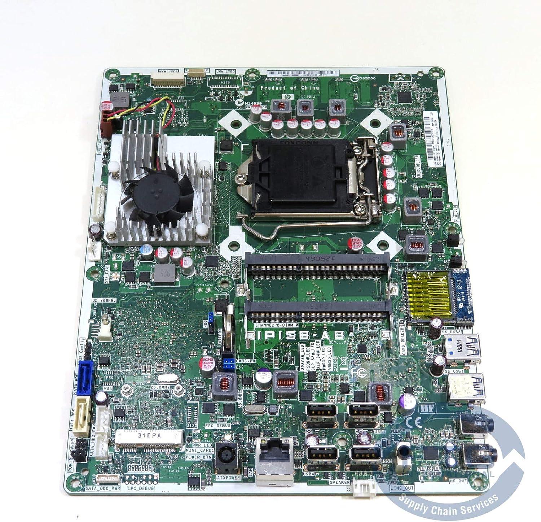 700544-501 Assy MBD LEEDS-G Intel H61 GF610 W8STD