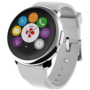 MyKronoz ZEROUND BXMKZRW-Smartwatch de 1.2