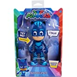 PJ Masks Deluxe Talking Cat Boy Figure