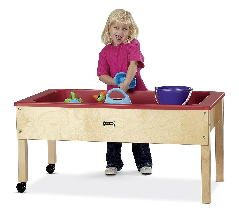 Amazon Jonti Craft 0286JC Toddler Sensory Table Industrial