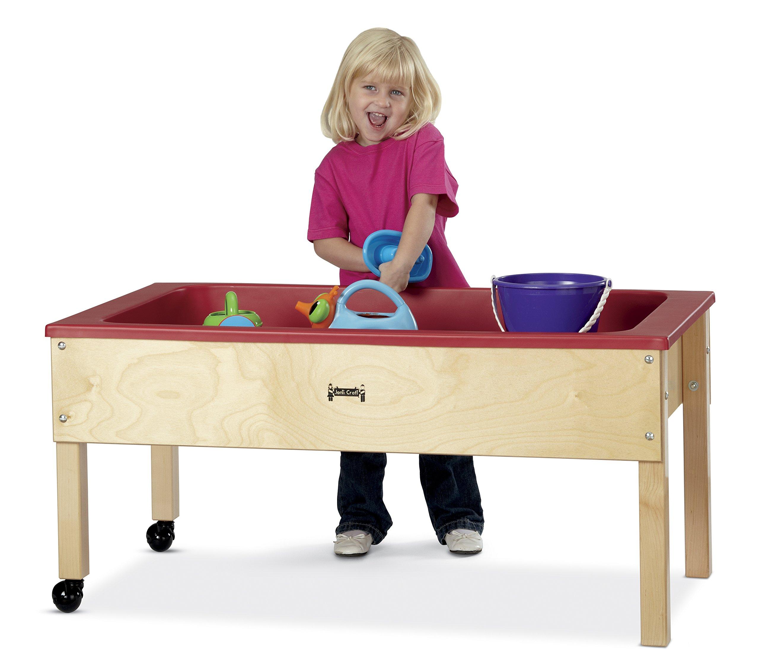 Jonti-Craft 0286JC Toddler Sensory Table by Jonti-Craft