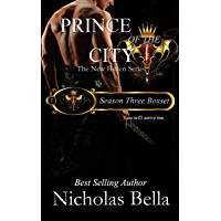 Prince of the City: Season Three Complete (The New Haven Series Book 3) (English Edition)