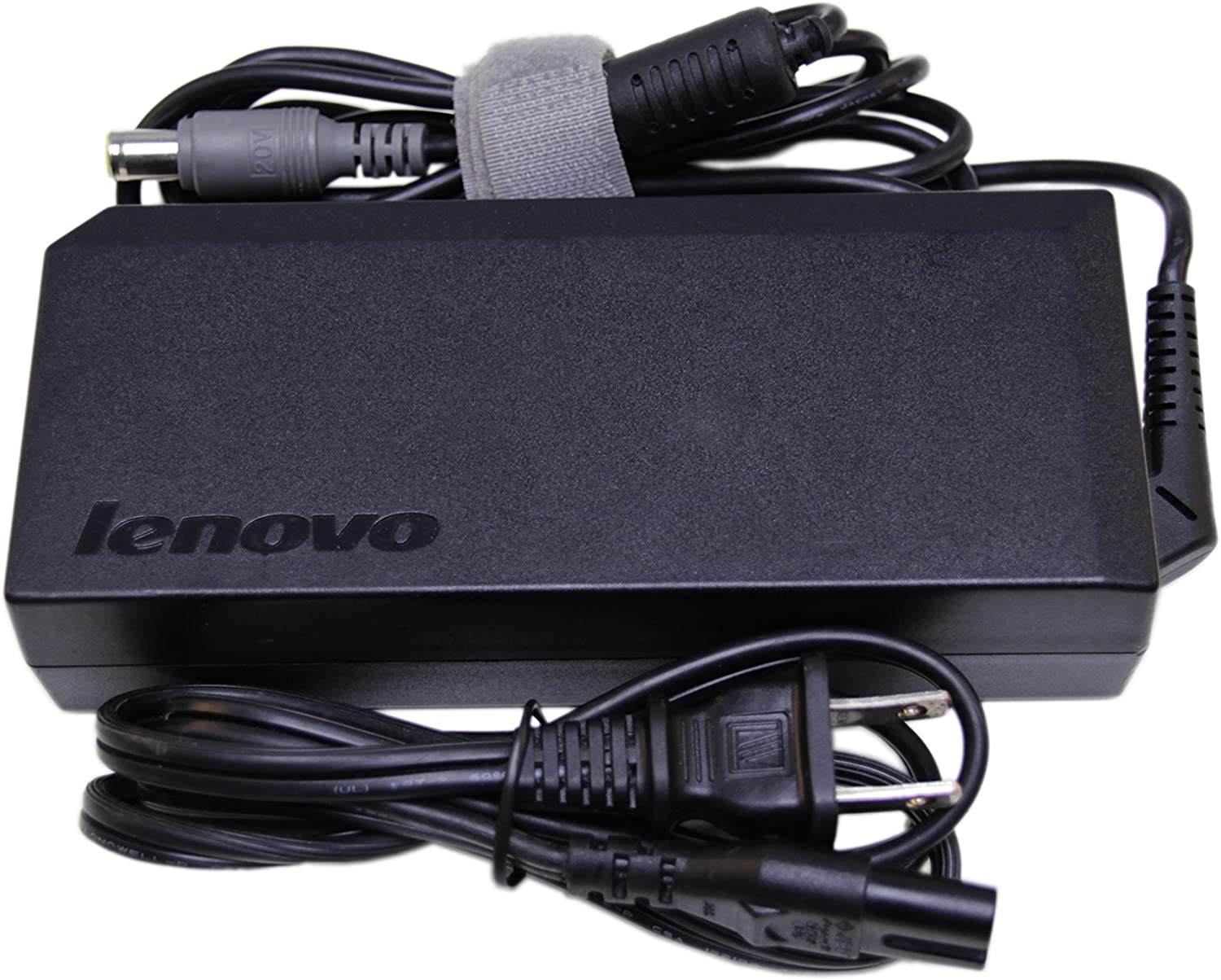 Thinkpad Lenovo 135W Laptop Charger AC Adapter Power Cord for Thinkpad T400s T410 T410i T410s T410si T420 T420s T430 T430s T510 T510i T520 T530 W500 W510