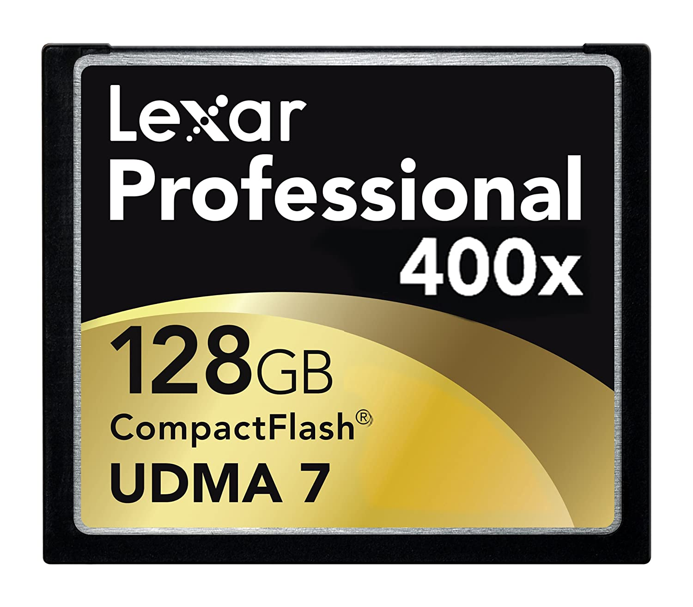 Lexar Professional Carte Mé moire CompactFlash UDMA 7 800x 8Go - LCF8GBCRBEU800 LEXAR MEDIA INC Carte mémoire