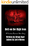 Hell on the High Seas: Book 4 of the Carolina Daemonic Short Stories