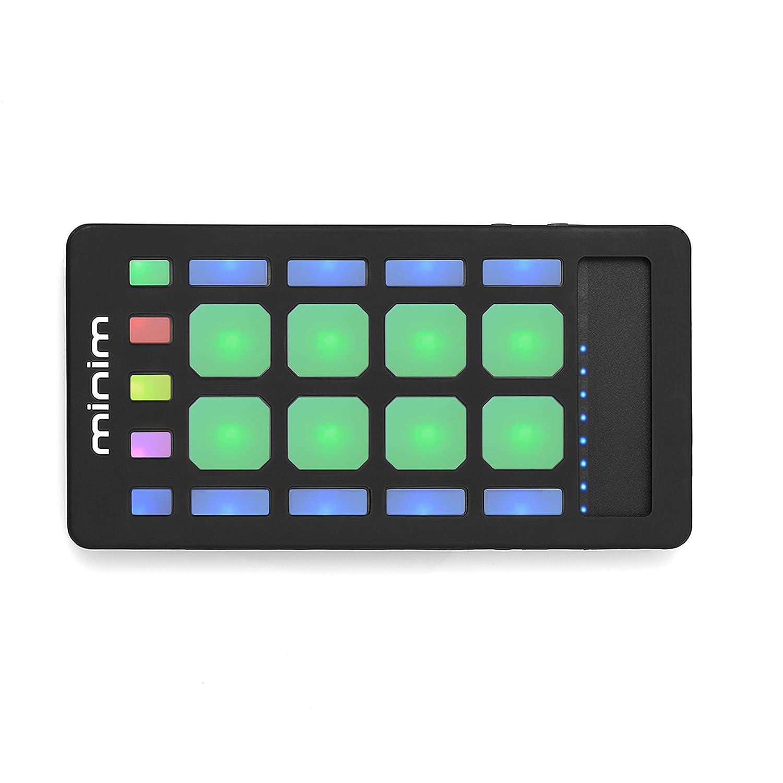 Livid Instruments Minim Wireless MIDI Controller 2017