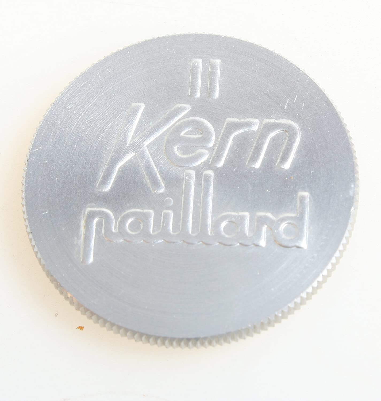 Genuine BOLEX KERN PAILLARD Lens Cap for SWITAR PIZAR OR YVAR Lens 30.5mm