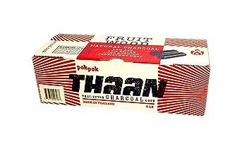 Pok Pok Thaan 3441404 Lump Charcoal