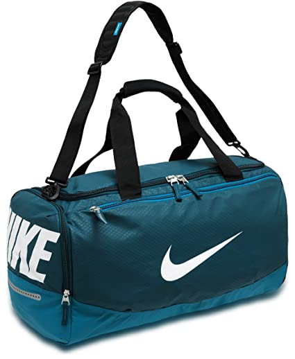 217ae3efe1 Nike Team Training Max Air Large Duffel Bag-BA4892-403  Amazon.in  Bags