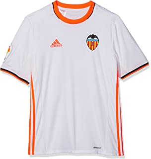 adidas 1ª Equipación Valencia CF Camiseta f12b4015fd5ee