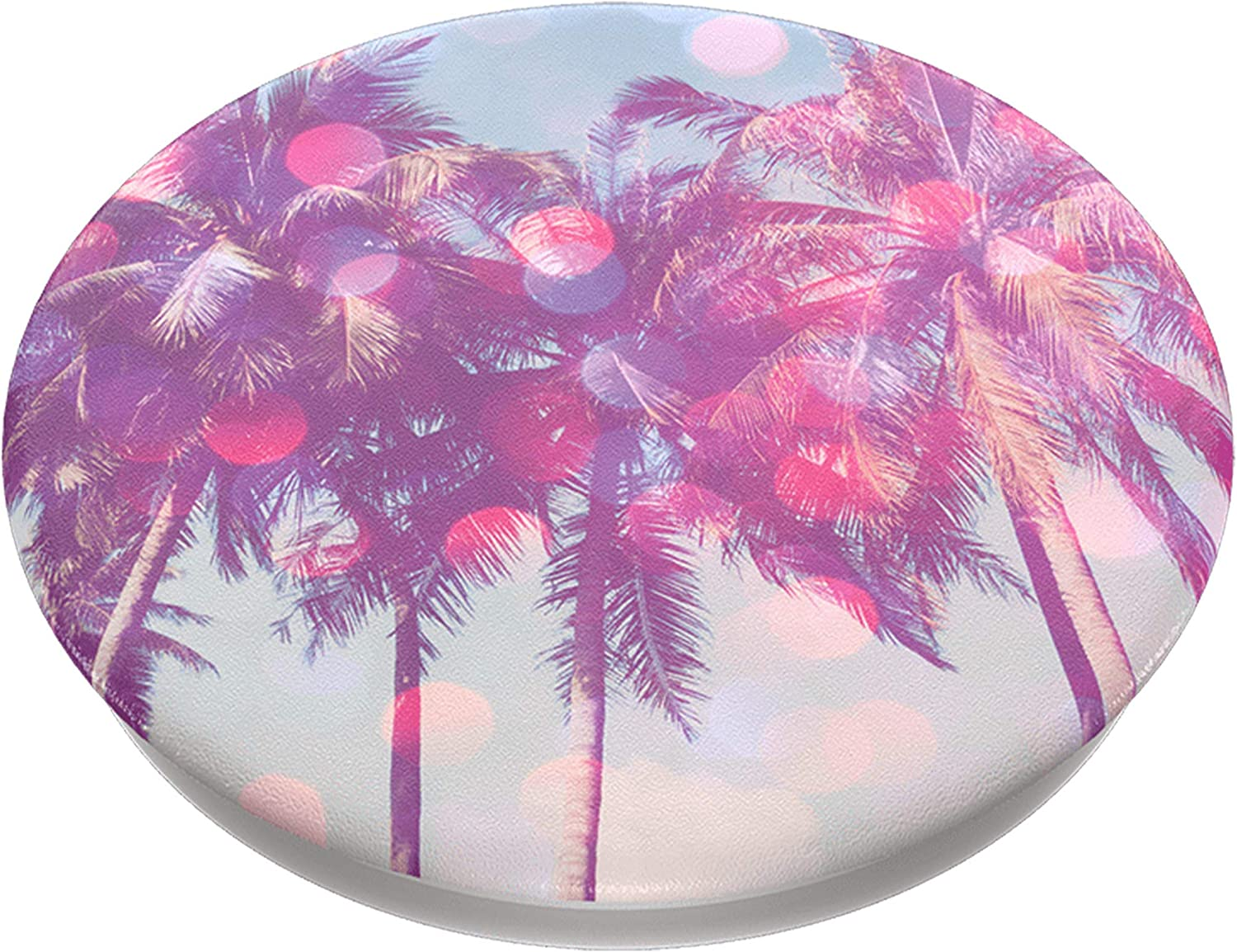 Venice Beach PopSockets PopGrip with Swappable Top for Phones and Tablets